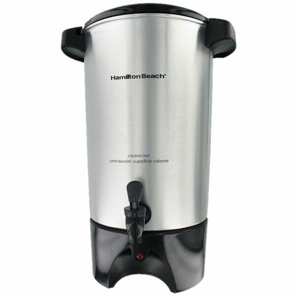 45-Cup Coffee Urn by Hamilton Beach