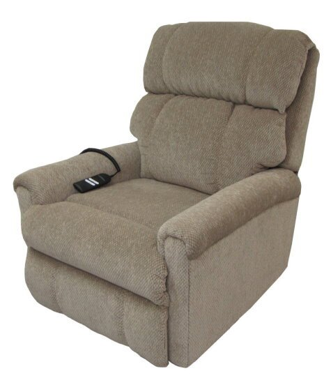 Petite Chair comfort chair company regal series petite 3 position lift chair