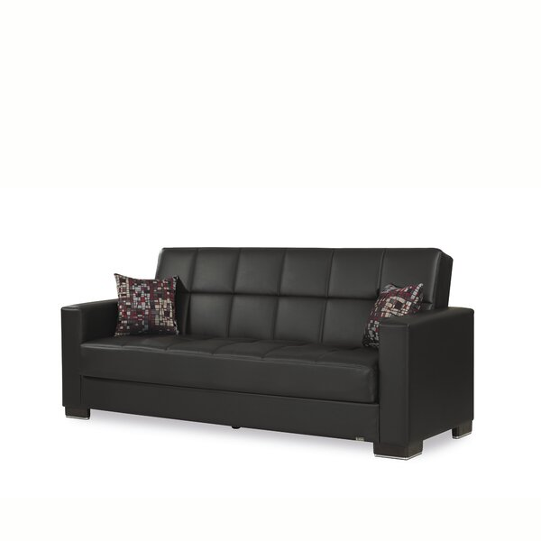 Eyota Sofa by Ebern Designs
