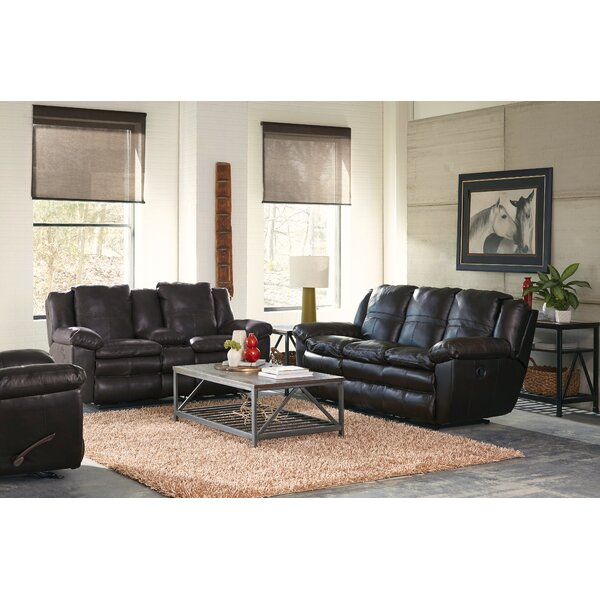 Aria Reclining Living Room Collection by Catnapper Catnapper