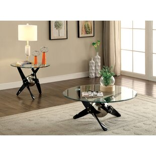 Read Reviews Colmont 2 Piece Coffee Table Set By 17 Stories