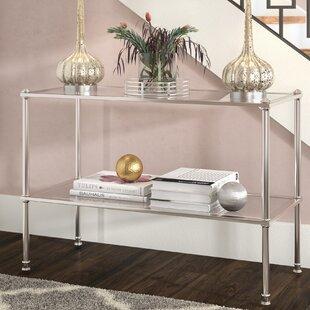 Karsten Sofa/Console Table