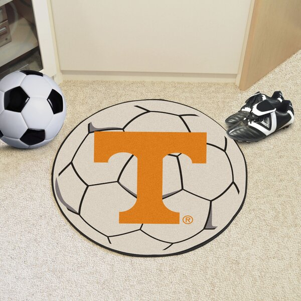 NCAA University of Tennessee Soccer Ball by FANMATS
