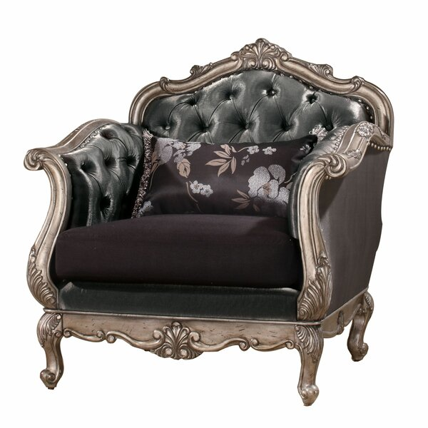 Shera Armchair by Astoria Grand Astoria Grand