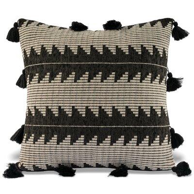 24x24 Oversized Chenille Pillow