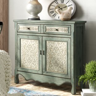 Affordable Palos Antique 2 Door Accent Cabinet By Lark Manor