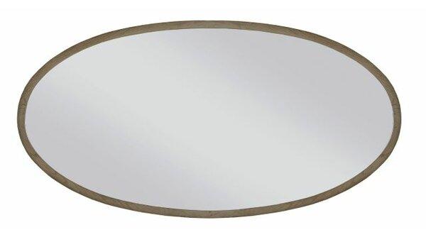 Ramsey Oval Dresser Mirror by American Drew