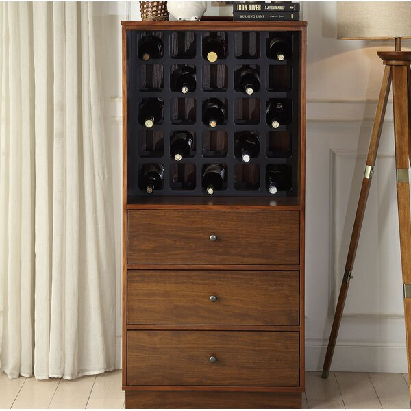 Wangaratta Bar with Wine Storage by Gracie Oaks Gracie Oaks