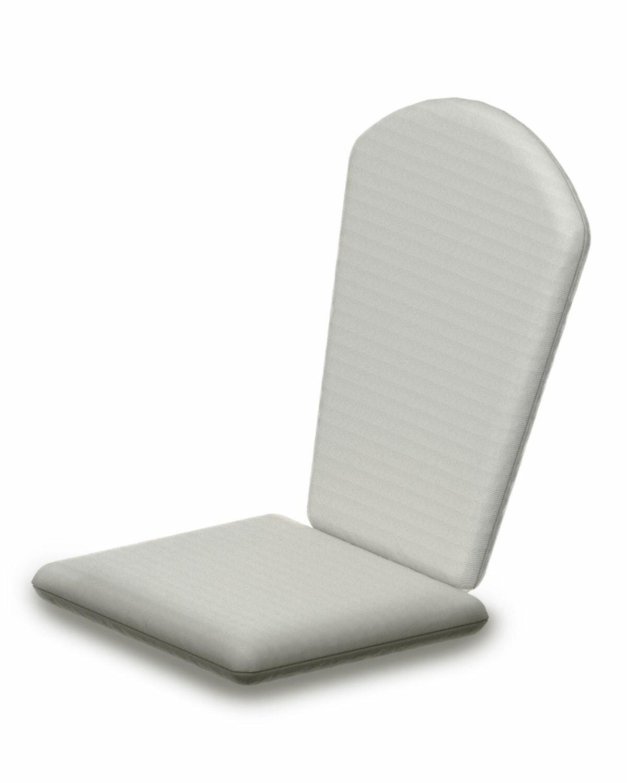 Cool Polywood Indoor Outdoor Sunbrella Adirondack Chair Cushion Theyellowbook Wood Chair Design Ideas Theyellowbookinfo