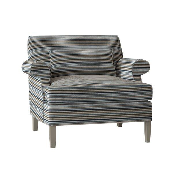 York Armchair By Duralee Furniture