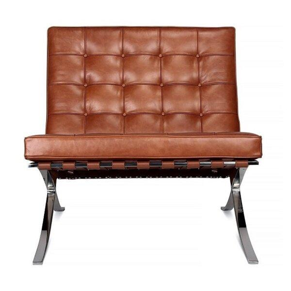 Teller Lounge Chair by Orren Ellis