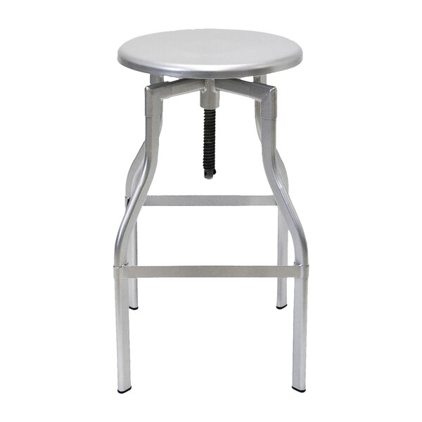 Donington 27 Swivel Bar Stool by Trent Austin Design