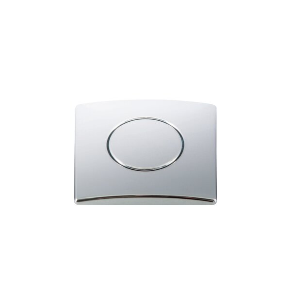 WD Square Air Switch by Franke