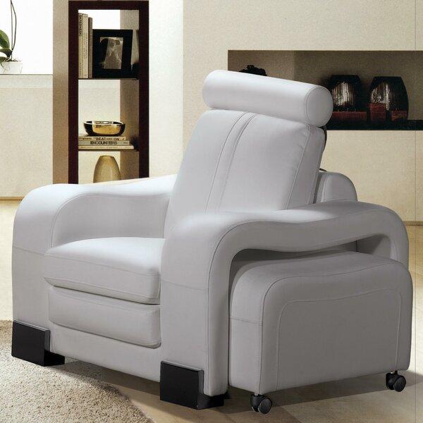 Rollingstone Armchair by Hokku Designs