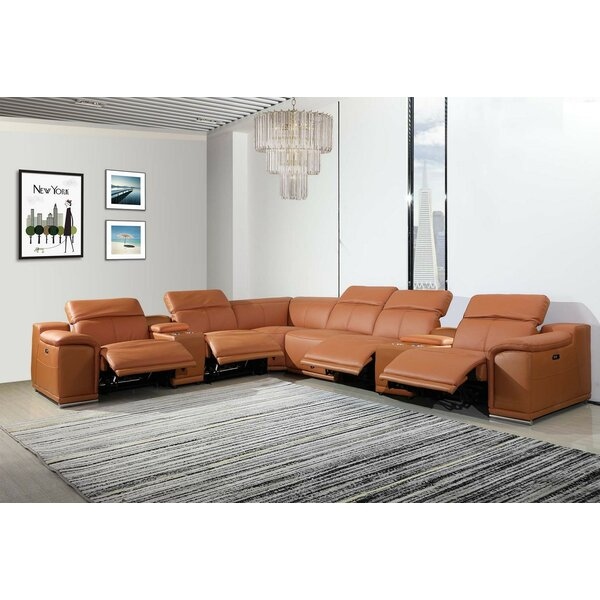 Waldorf Leather 125