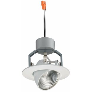 Read Reviews Igimbal Module Recessed Lighting Kit By Lithonia Lighting