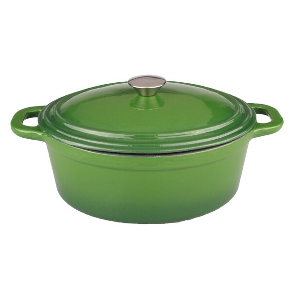 Neo 8-qt. Oval Casserole by BergHOFF International