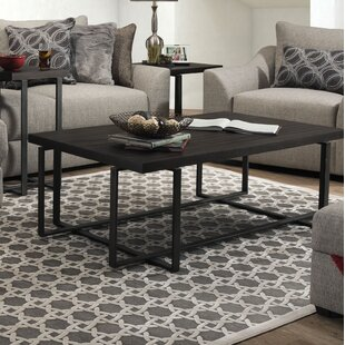 Affordable Price Caroline Coffee Table By17 Stories