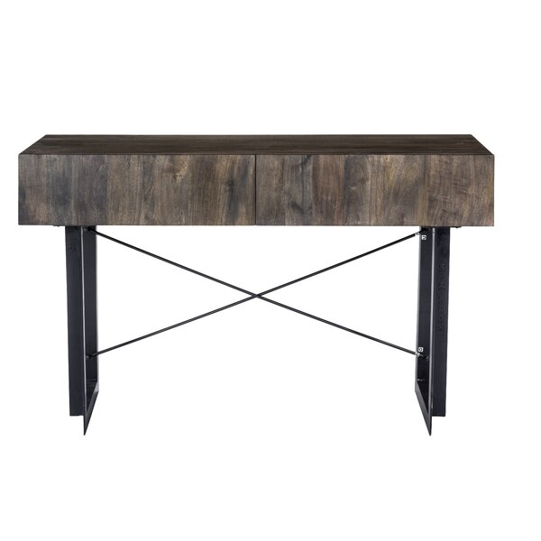 Aliza Console Table by Modern Rustic Interiors