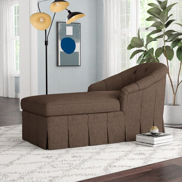 Tuscany Chaise Lounge By Duralee Furniture