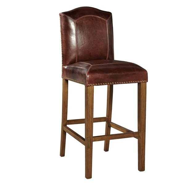 Blake Bar Stool (Set of 2) by Furniture Classics