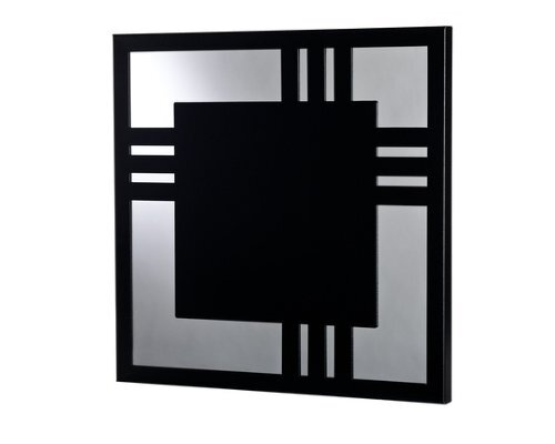 Triple Bar Wall Mirror by Marco Lighting Components, Inc.