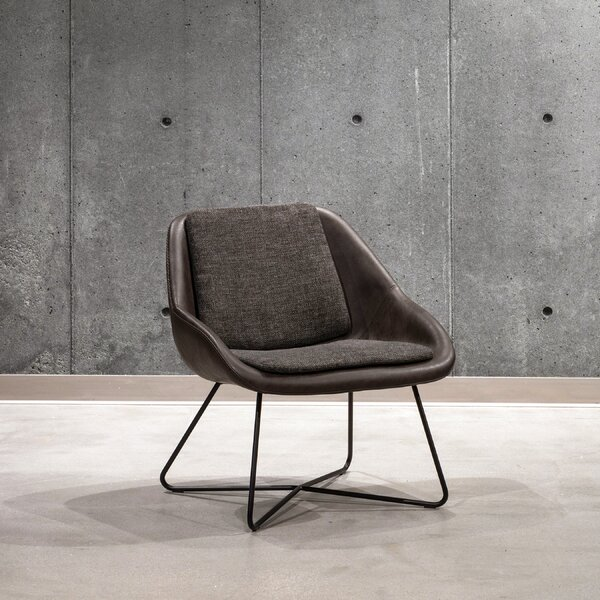 Katie Lounge Chair by 17 Stories