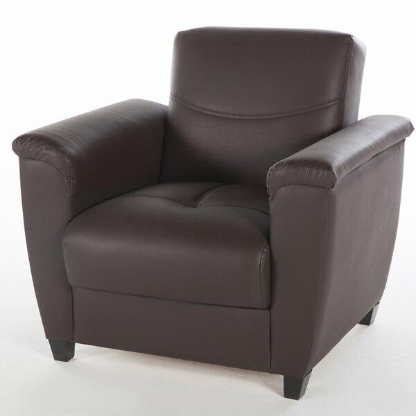 Best Price Smethwick Milos Convertible Chair