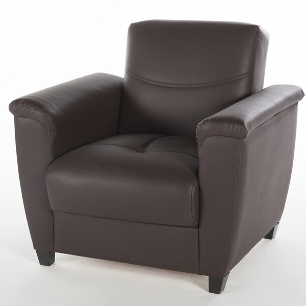 Smethwick Milos Convertible Chair By 17 Stories