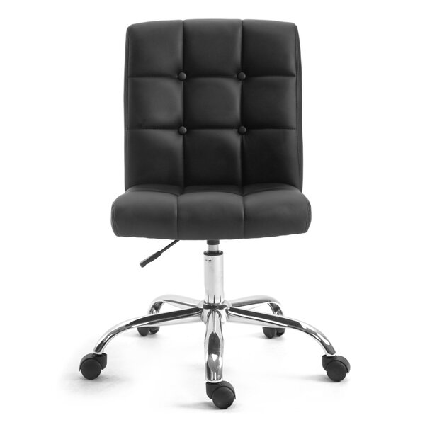 Andromeda Task Office Chair by Wrought StudioAndromeda Task Office Chair by Wrought Studio