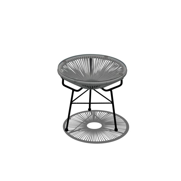 Ehrlich Side Table by Ivy Bronx