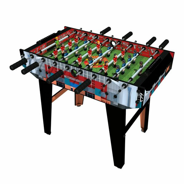 Manchester United Foosball Table by Minigoals