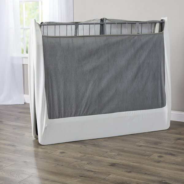 Wayfair Basics Folding Metal Box Spring by Wayfair