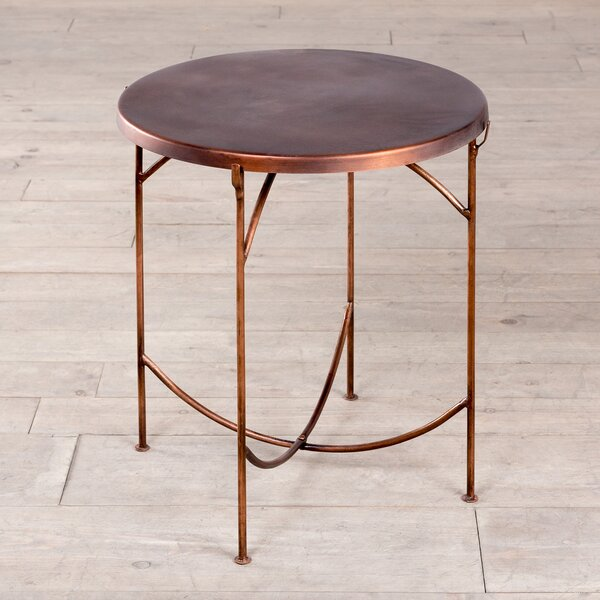 KD Occasional End Table by ZallZo