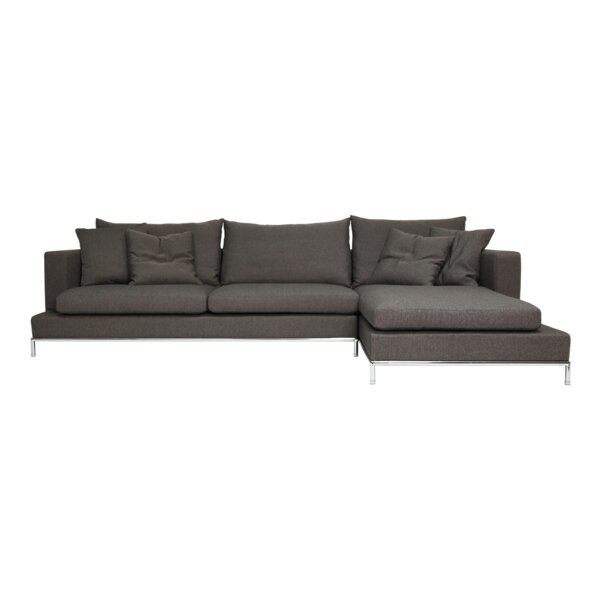 Low Price Simena Sectional by sohoConcept by sohoConcept
