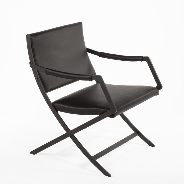 Uggerby Armchair by dCOR design