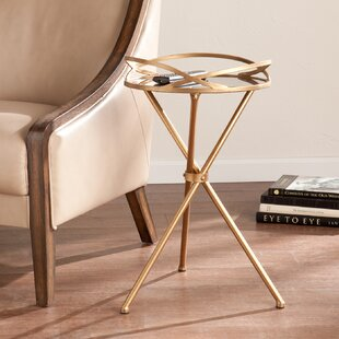 Compare & Buy Karissa End Table By Willa Arlo Interiors