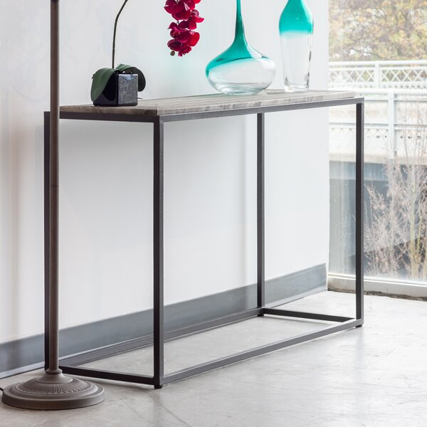 Vedant Console Table By Union Rustic