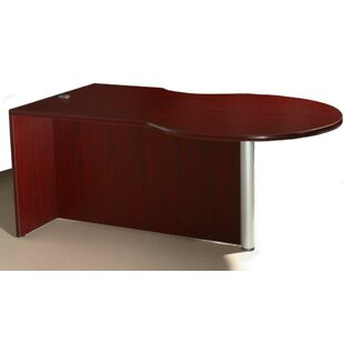 Compare prices Desk Shell By Boss Office Products