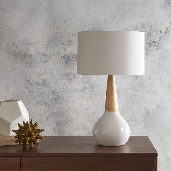 Wallin Table Lamp by DwellStudio