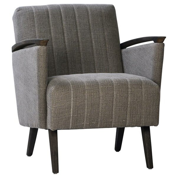 Zachery Armchair by Langley Street