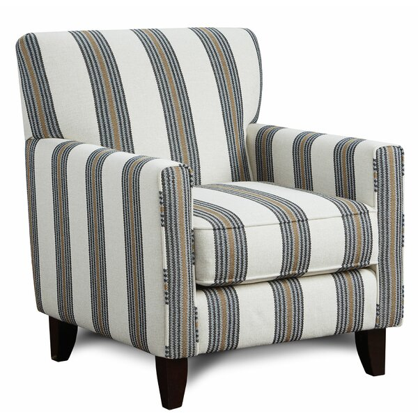 Whitaker Armchair by Southern Home Furnishings
