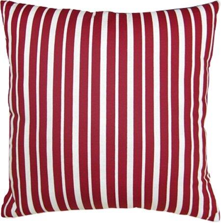 Vintage Aviator Throw Pillow by Sweet Jojo Designs