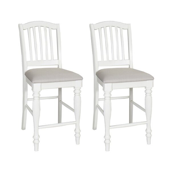 Cambrai 24 Bar Stool (Set of 2) by Lark Manor