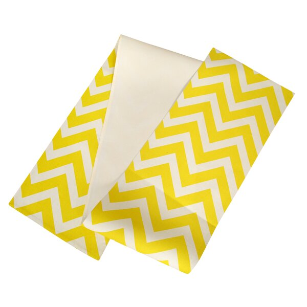 Hanner Chevron Table Runner by Latitude Run