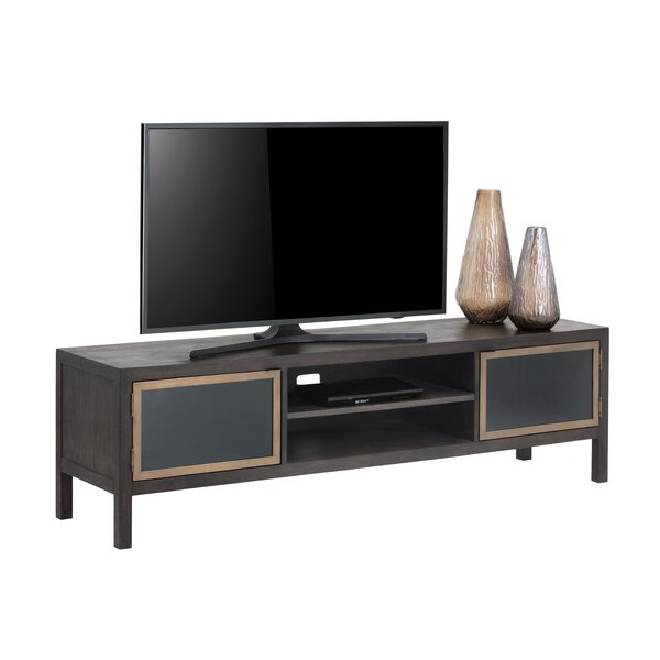 Aquene TV Stand For TVs Up To 78
