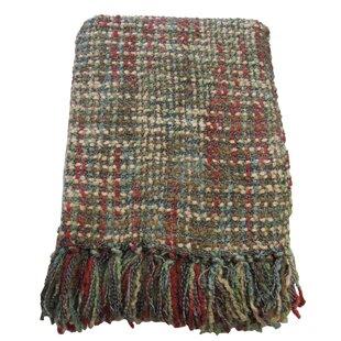 Judith Woven Throw Blanket
