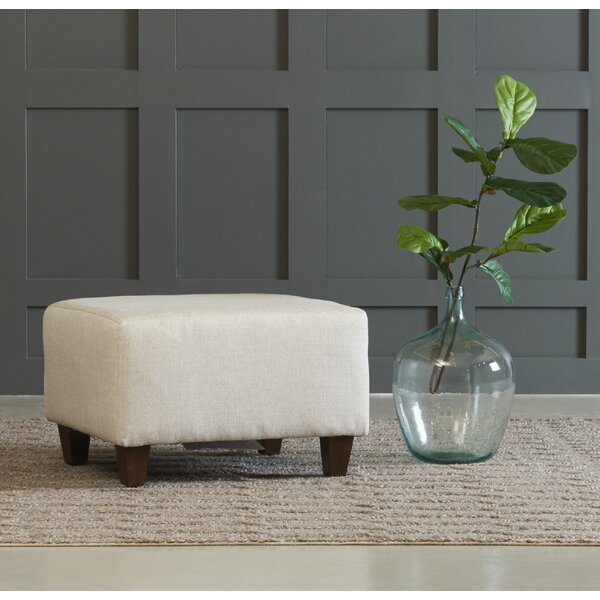 Manon Ottoman by Birch Lane™ Heritage
