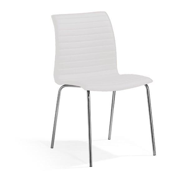 Ruiz Dining Chair (Set of 4) by Orren Ellis