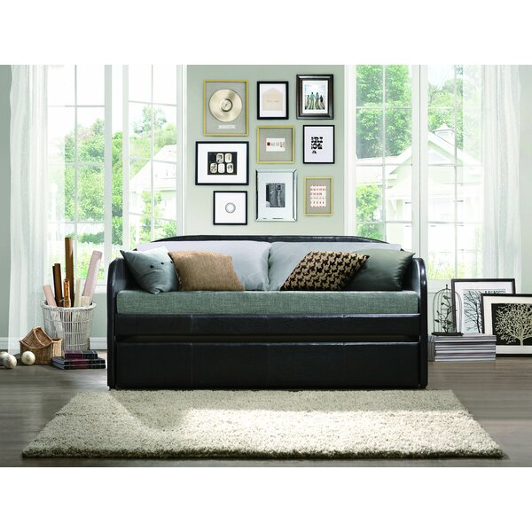 Roland Daybed With Trundle By Homelegance